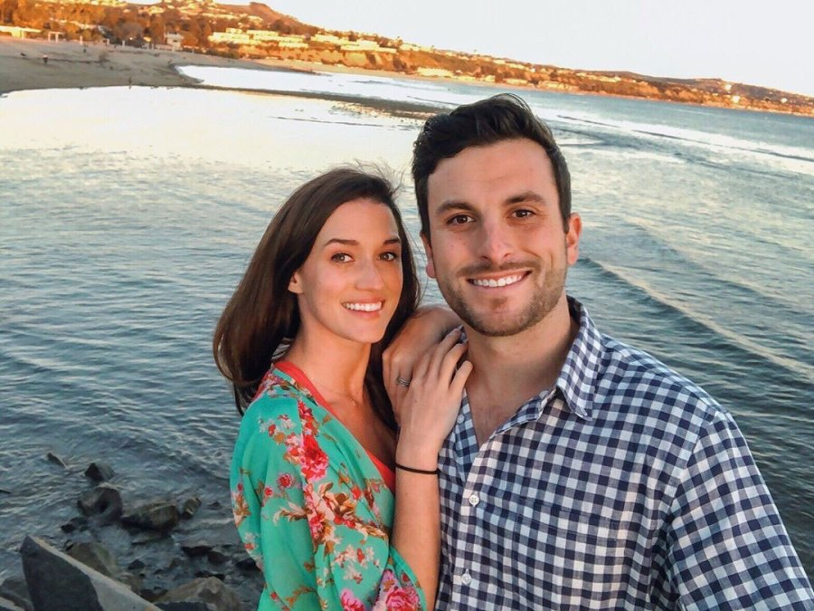 Pregnant Jade Roper and Tanner Tolbert Baby Three Accident