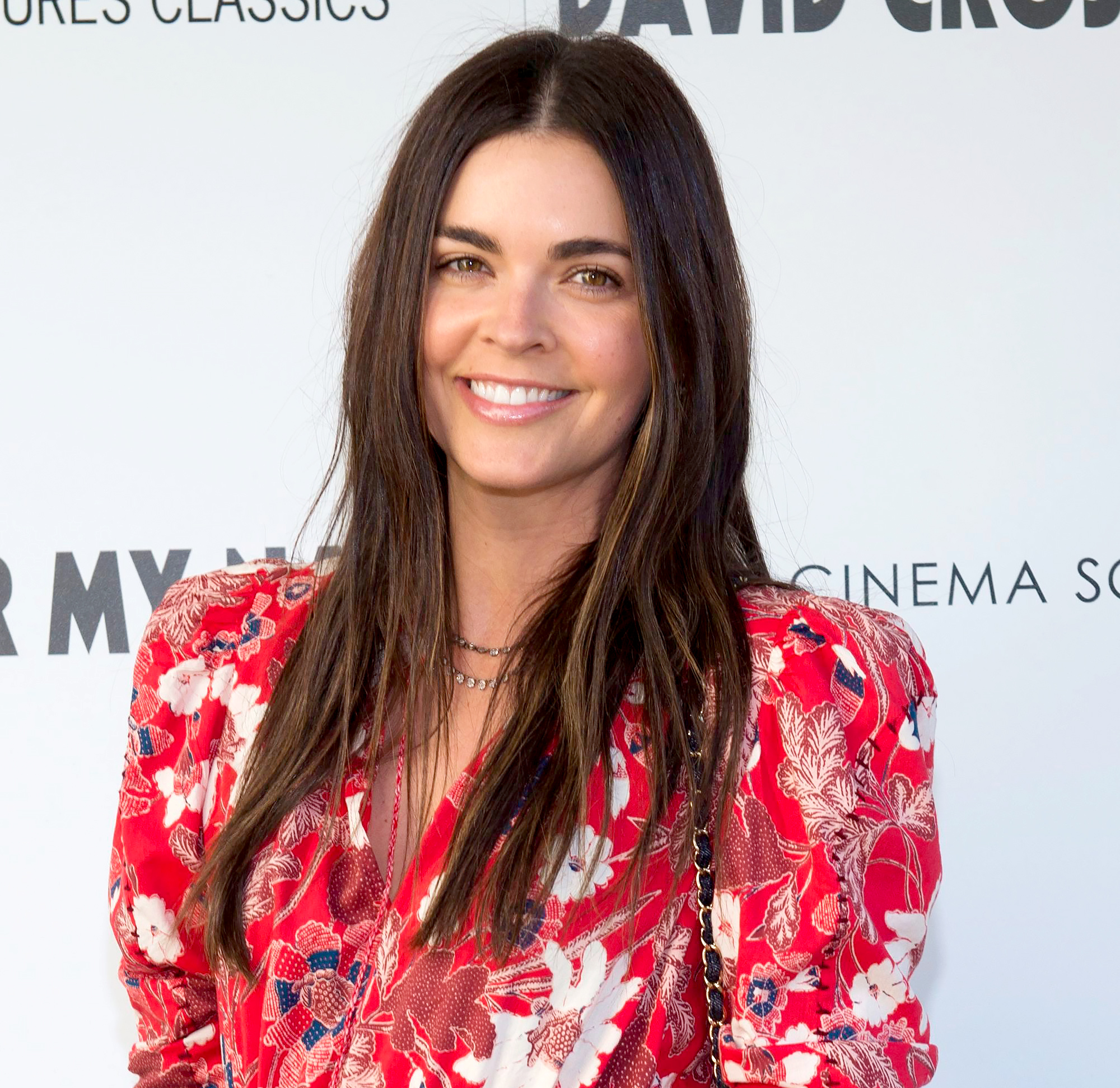 Pregnant Katie Lee Explains Why It Was Important for Her to Share Infertility Struggles 2