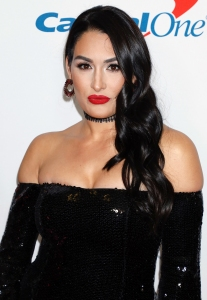 Pregnant Nikki Bella Describes Going to Hospital for Baby's 'Heart Scare'