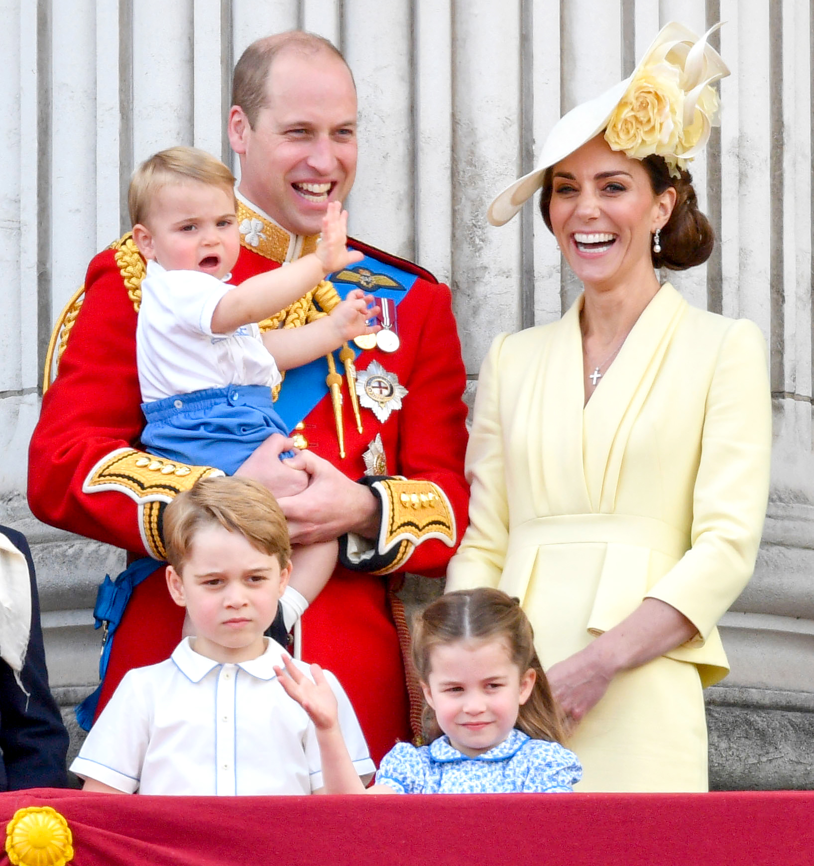 Prince William Describes Hardest Dinnertime Struggle With His and Duchess Kates 3 Kids 2