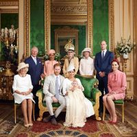 Prince William and Duchess Kate Archie Birthday