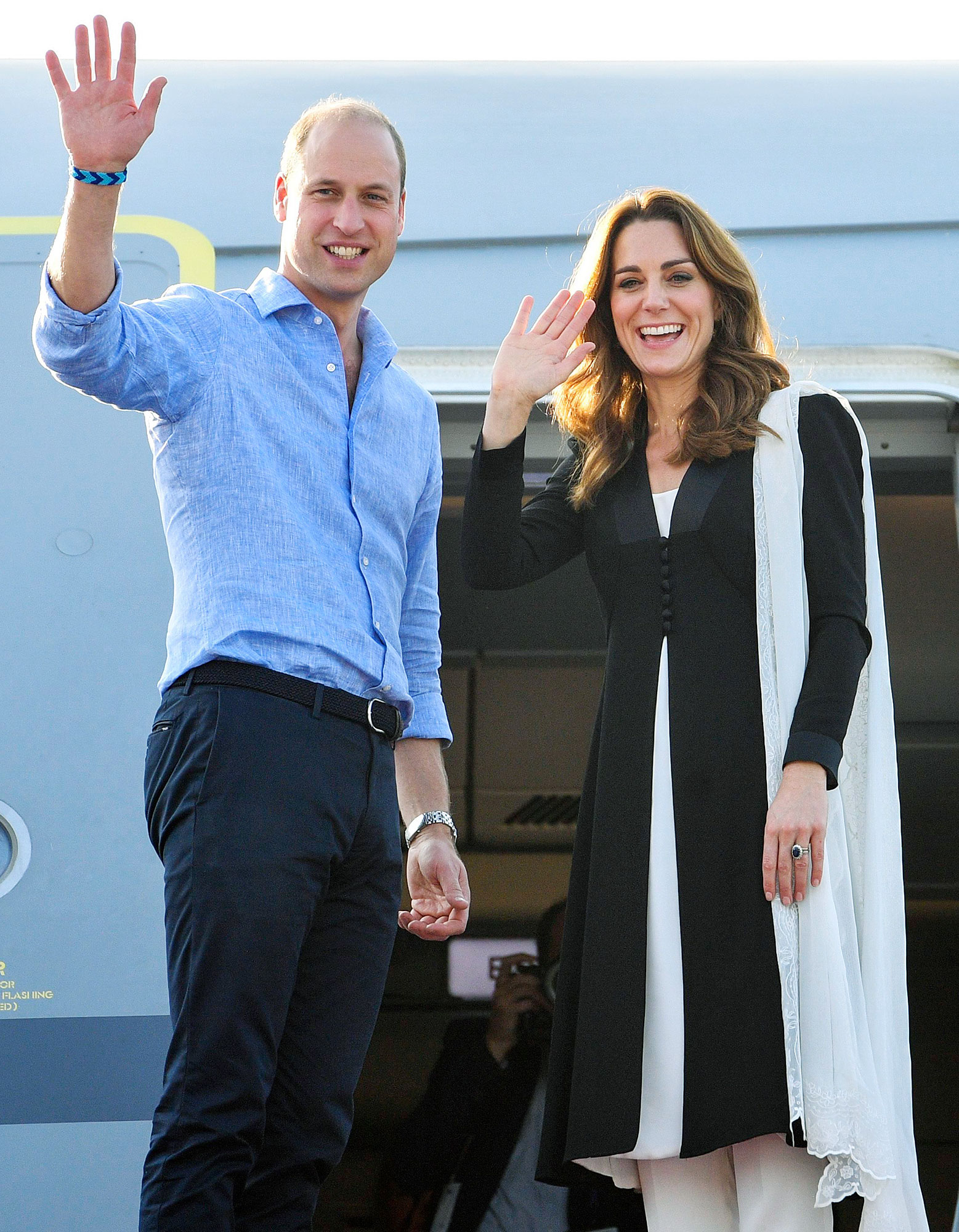 Prince William and Duchess Kate Change Their Instagram and Twitter Name