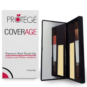 Protege Beauty CoverAge Premium Root Touch Up (Blonde)