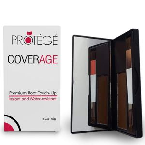 Protege Beauty CoverAge Premium Root Touch Up (Brown)