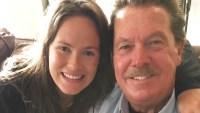 'RHOC' Star Kara Keough's Dad Dies Less than 1 Month After Her Baby