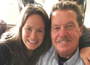 'RHOC' Star Kara Keough's Dad Dies Less than 1 Month After Her Baby