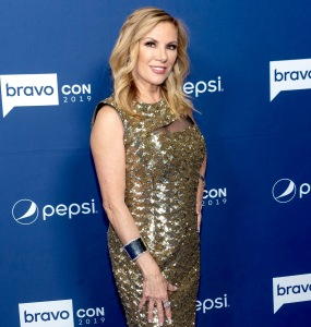Ramona Singer Believes Men Who Were Once Cheater Will Always Cheat