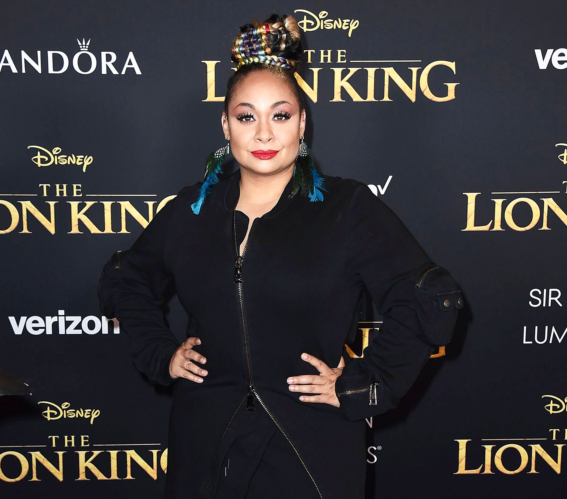 Raven Symone Weight Loss Star Is Down 28 Lbs