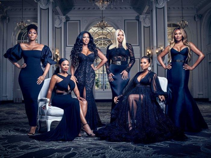 Real Housewives of Atlanta Season 12 Reunion Cast