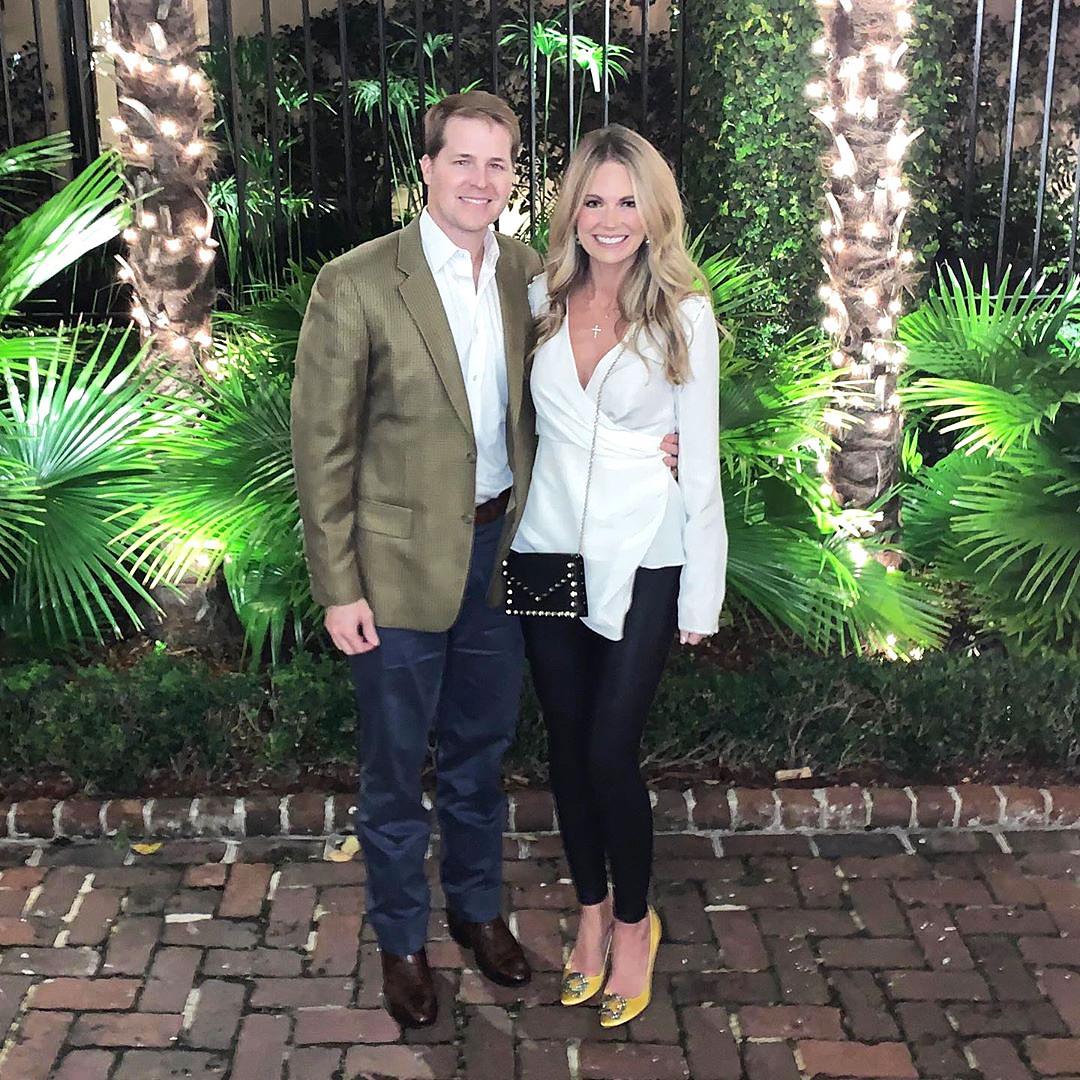 Rebecca Wash Denies Having an Affair With Cameran Eubanks Husband Jason Wimberly
