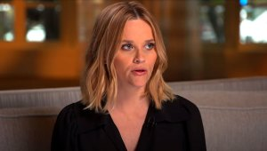 Reese Witherspoon Admits She Feels Totally Overwhelmed Working Mom
