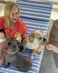 Reese Witherspoon memorial day