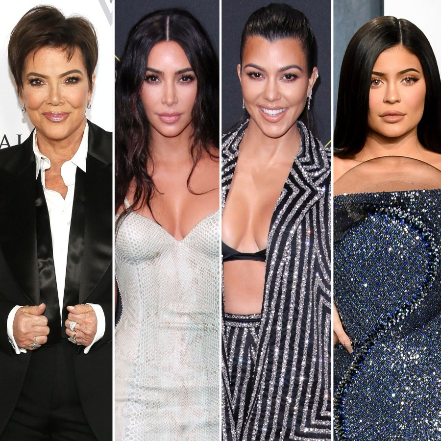 Richest Kardashian-Jenner