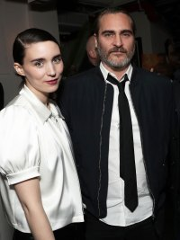 Rooney Mara and Joaquin Phoenix Expecting First Child Together
