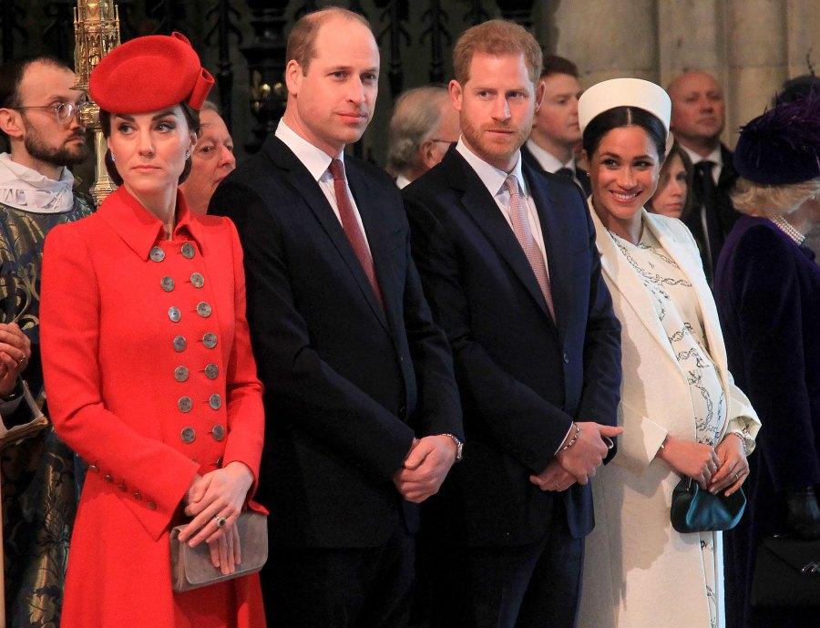 Royal Family talks Mental Health