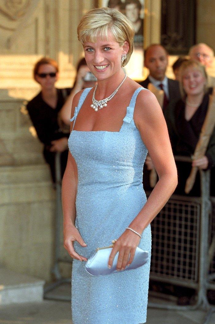 Royal Photographer Tim Rooke Fondly Remembers Princess Diana Royal Albert Hall