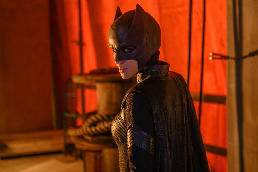 Ruby Rose Makes Difficult Decision Exit Batwoman After 1 Season
