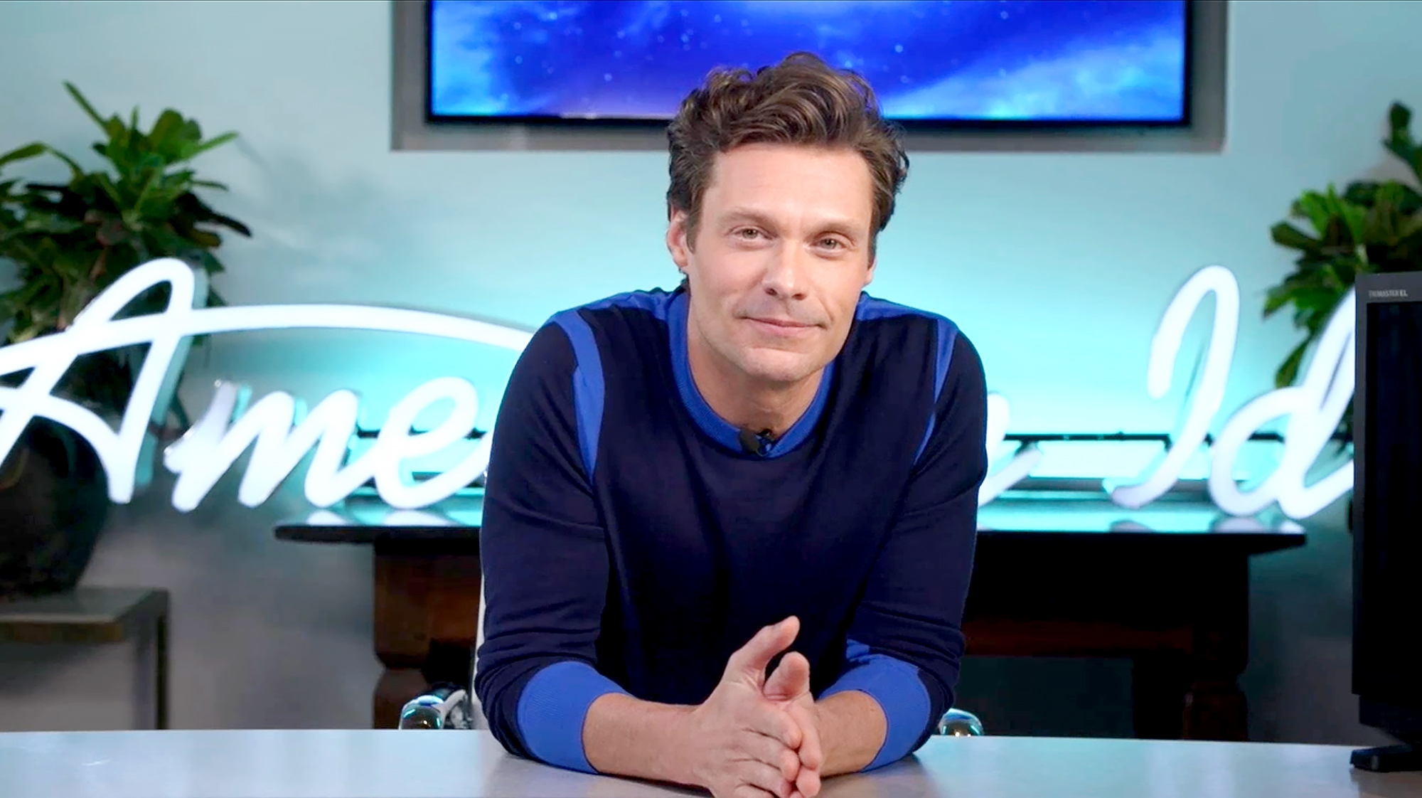 Ryan Seacrest Skips Live With Kelly and Ryan After American Idol Finale