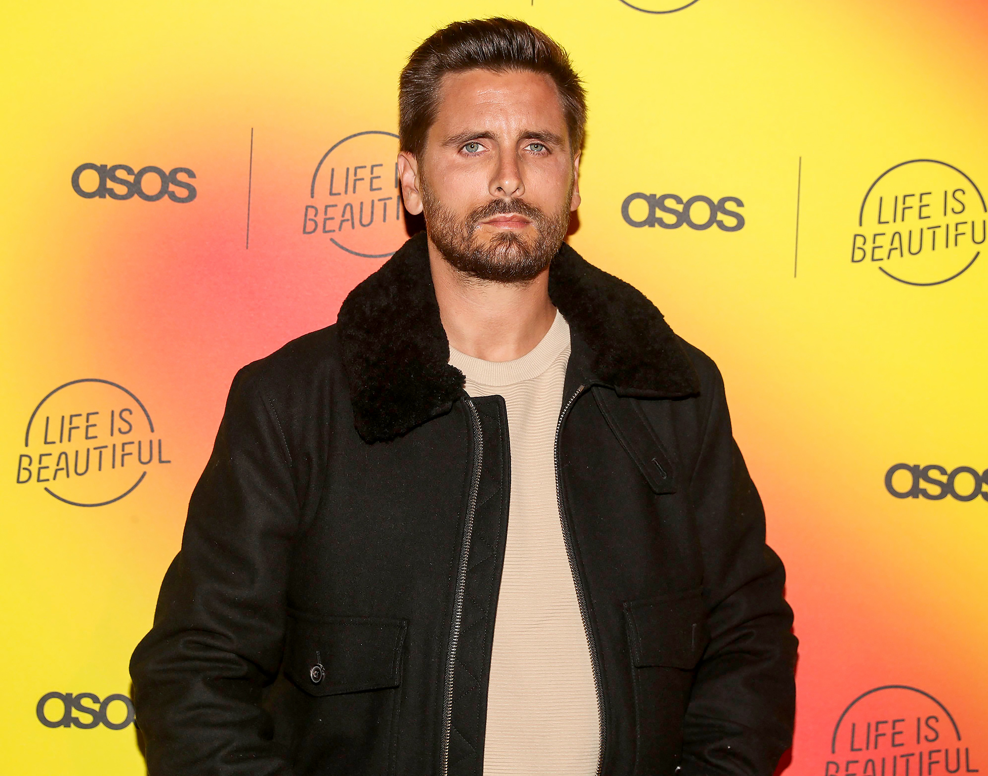 Scott Disick Checks Out of Rehab After Photos Leak