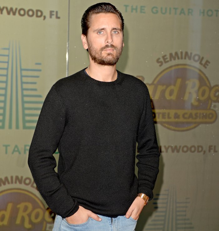 Scott Disick Is Considering His Next Move After Checking Out of Rehab