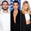 Scott Disick's 'Love' for Ex Kourtney Kardashian 'Was More of a Priority Than' Sofia Richie