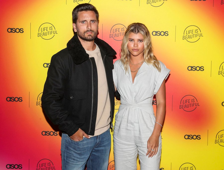 Where Sofia Richie and Kylie Jenner Friendship Stands After Scott Disick Split ASOS Life is Beautiful
