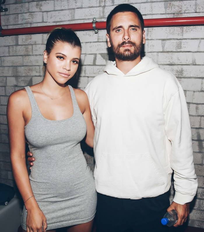 Scott Disick and Sofia Richie What Went Wrong