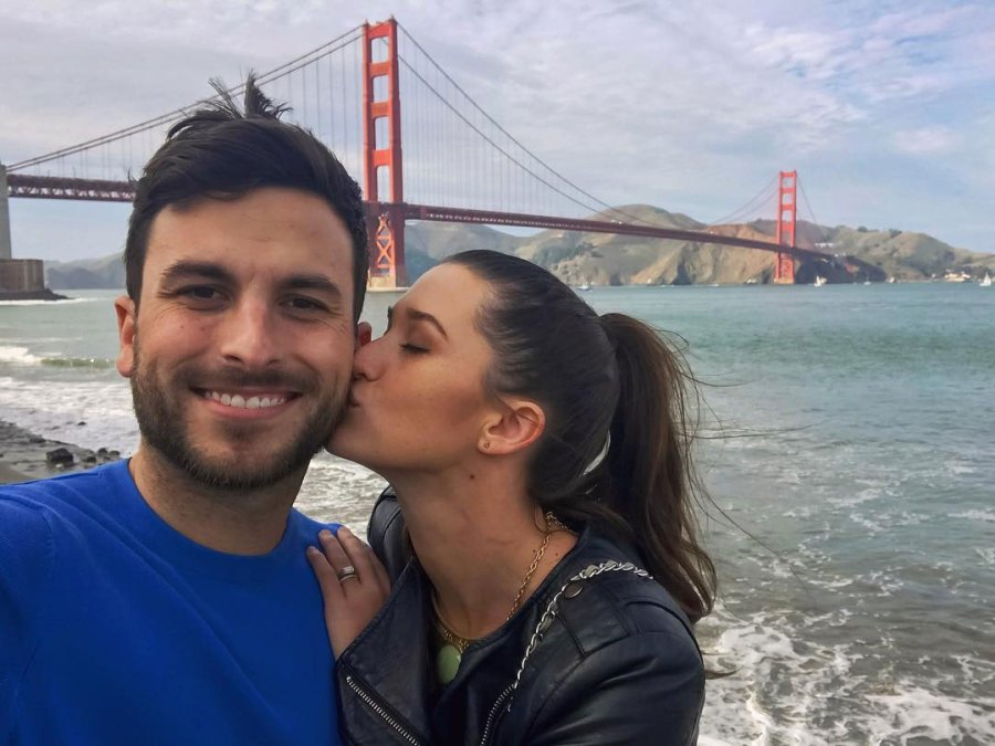 September 2016 Everything Jade Roper and Tanner Tolbert Said About Expanding Their Family Ahead of Baby 3