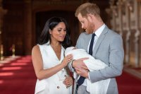 September 2019 02 Everything We Know Prince Harry and Meghan Markle Have Said About Their Son Archie