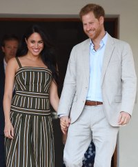 September 2019 03 Everything We Know Prince Harry and Meghan Markle Have Said About Their Son Archie