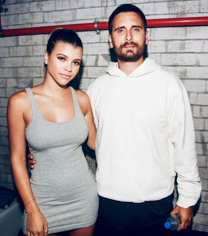 Sofia Richie and Scott Disick Have Been 'Texting' Since Split: Could They Get Back Together?