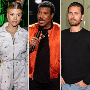 Sofia Richie Doesnt Want to be Defined Lionel Richie Scott Disick