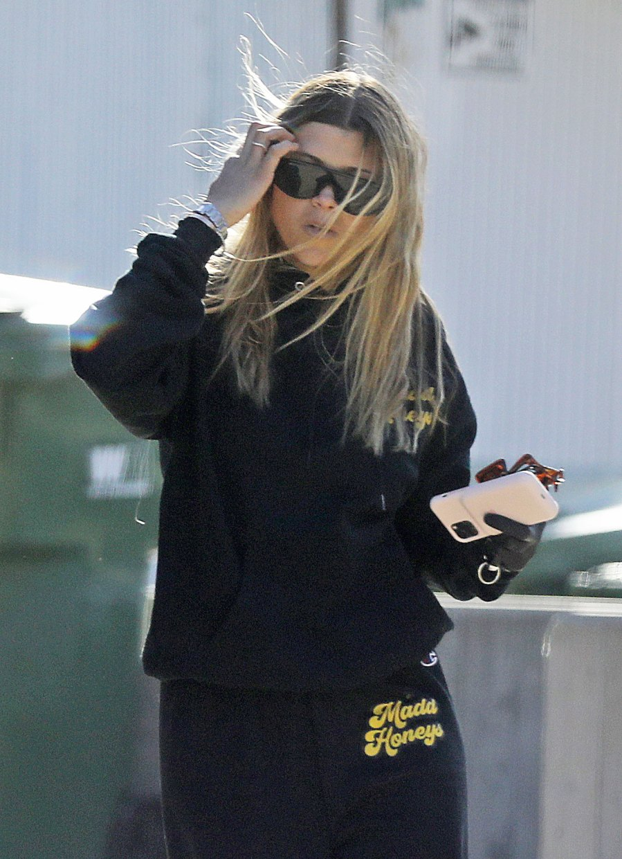 Sofia Richie Spotted Out With Friends for the 1st Time Since Scott Disick Rehab Stint