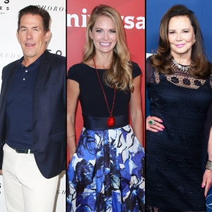 'Southern Charm' Alum Thomas Ravenel Slams Cameran Eubanks Following Her Exit, Disses Patricia Altschul