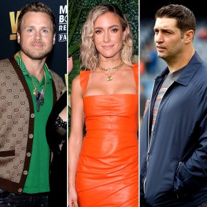 Spencer Pratt Kristin Cavallari Better Off Without Jay Cutler