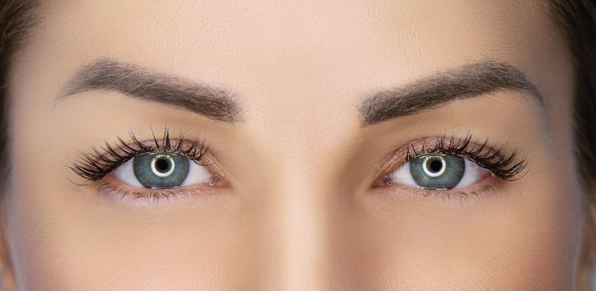 Beauty Goal: Spring Eyes