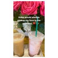 Starbucks Vanessa Bryant Gallery