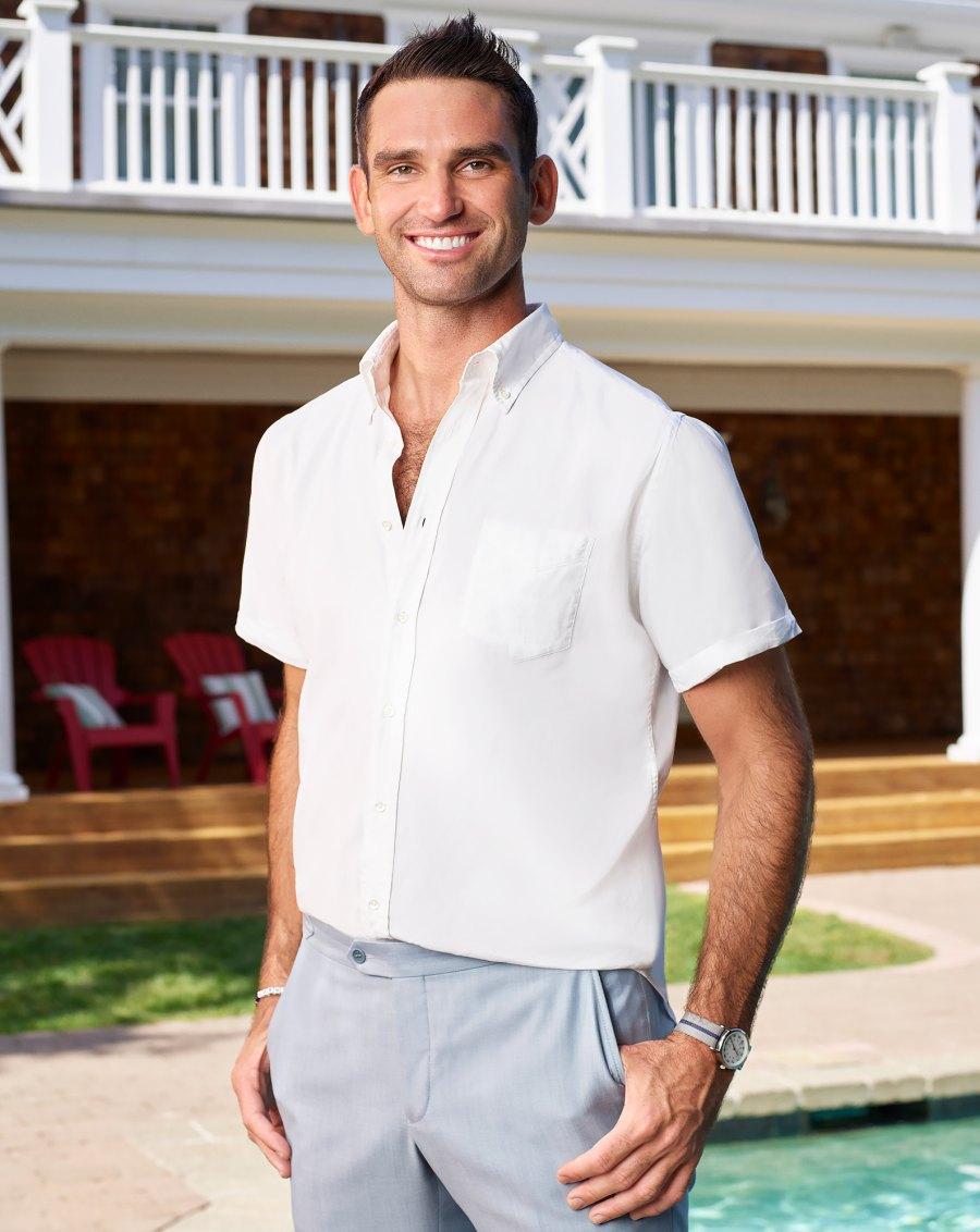 Summer House Carl Reveals Sober After Tumultuous Season