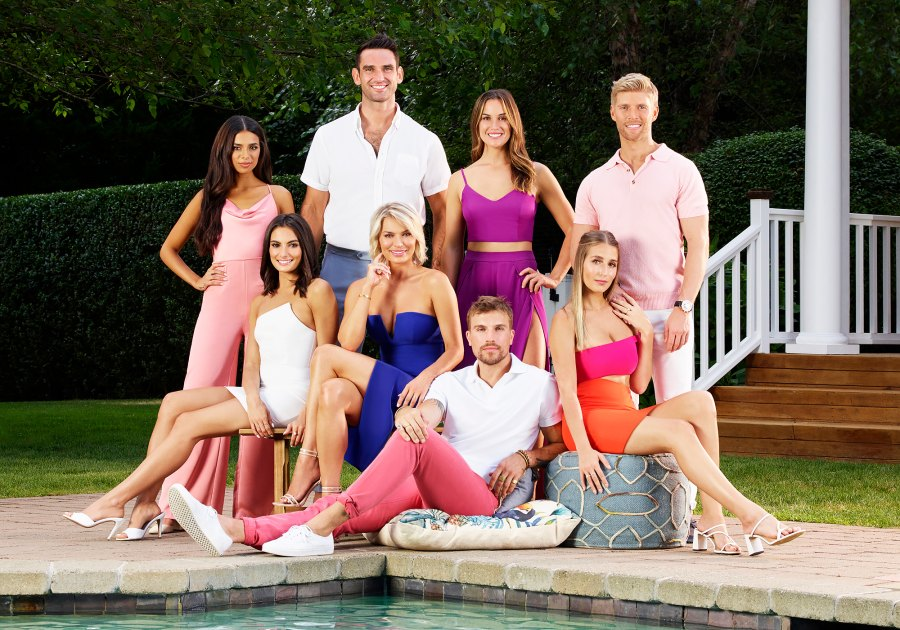 Summer House Season 4 Reunion Revelations