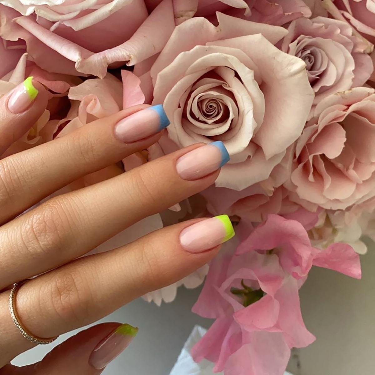 Kylie Jenner And More Celeb Nail Art Trend Inspiration Summer 2020