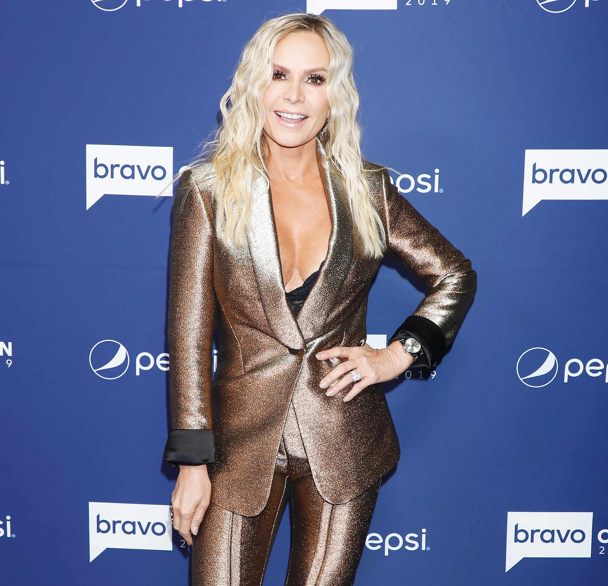 Tamra Judge Told RHOC to F--k Off When They Offered Her a Limited Role