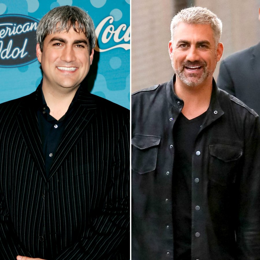 Taylor Hicks American Idol Where Are They Now