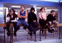 The Breakfast Club Cast Where Are They Now