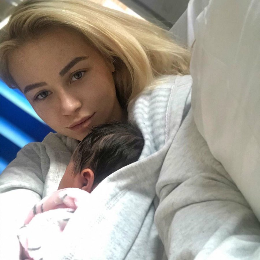 Melissa Reeves The Challenge Babies Which MTV Stars Have Given Birth