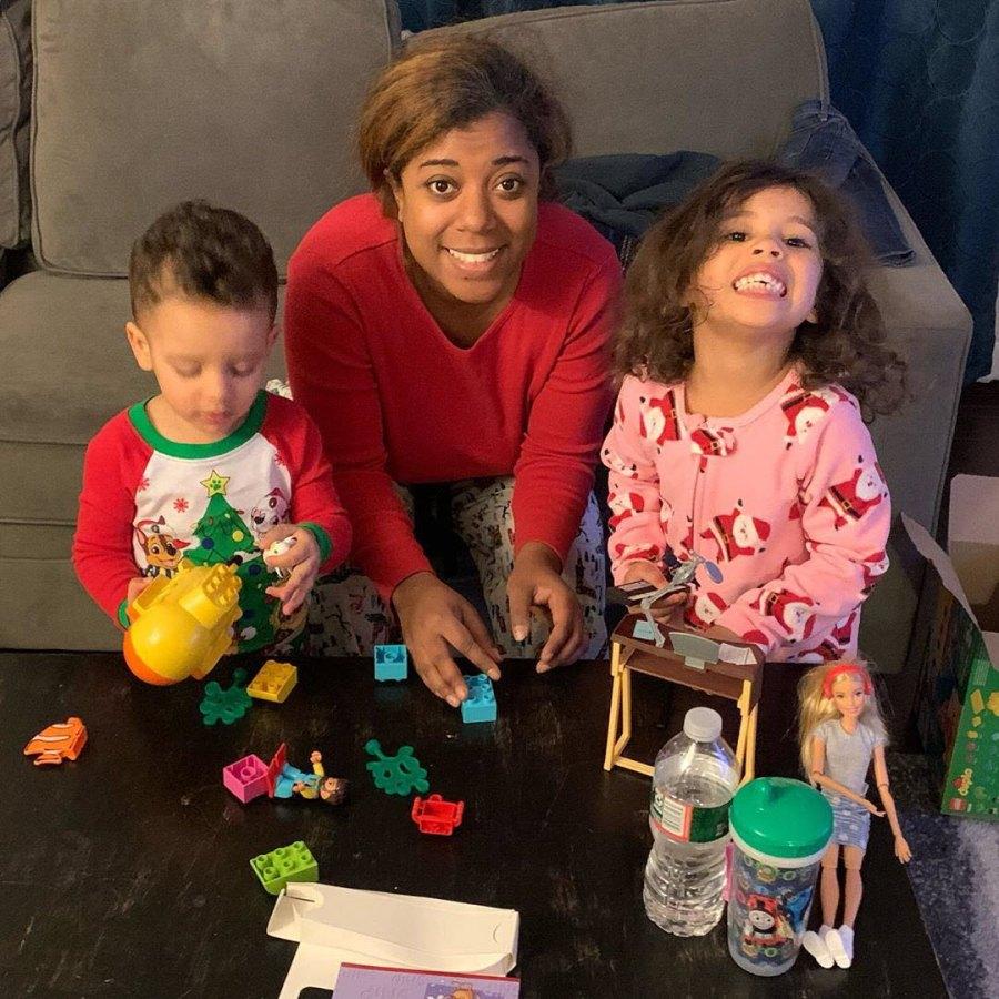 Jasmine Reynaud The Challenge Babies Which MTV Stars Have Given Birth