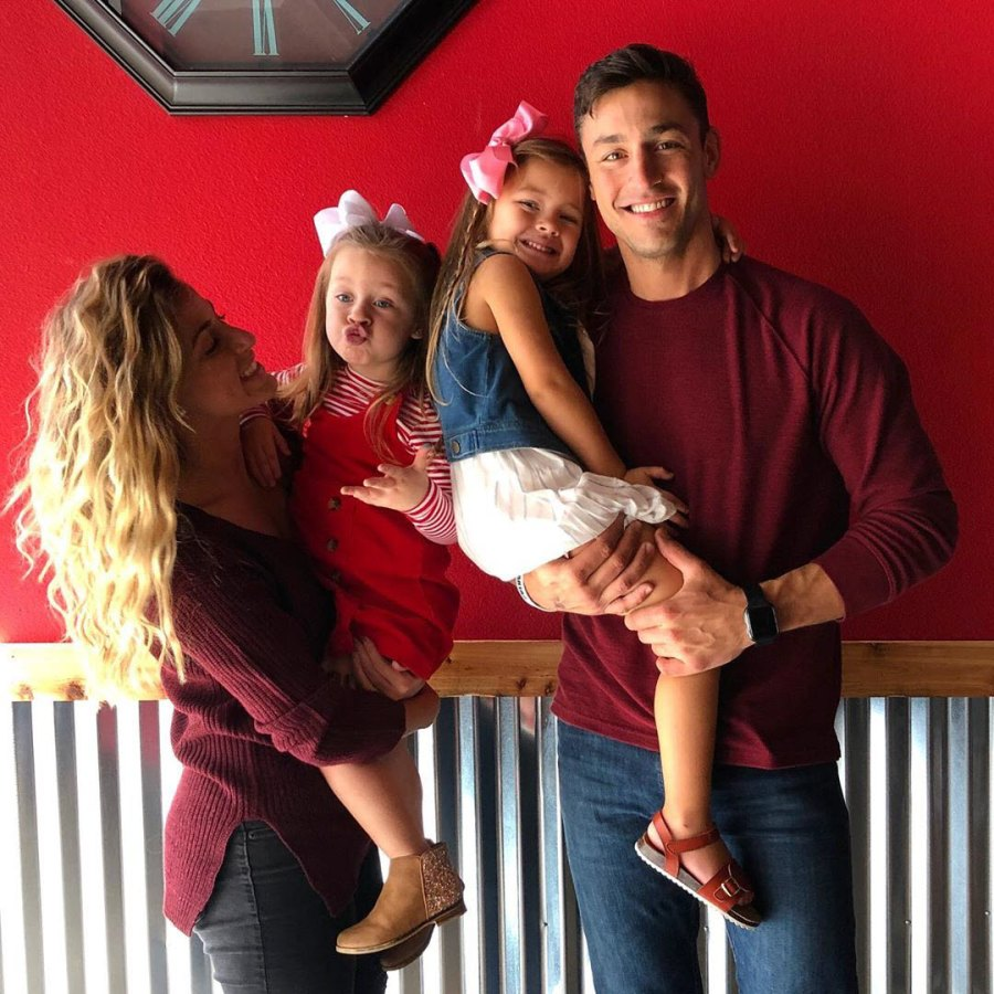 Tony Raines The Challenge Babies Which MTV Stars Have Given Birth