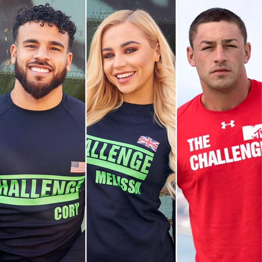 The Challenge Babies Which MTV Stars Have Given Birth