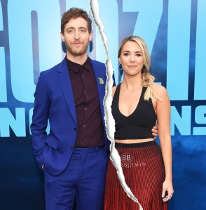 Thomas Middleditch and Wife Mollie Split After He Revealed Their Open Marriage