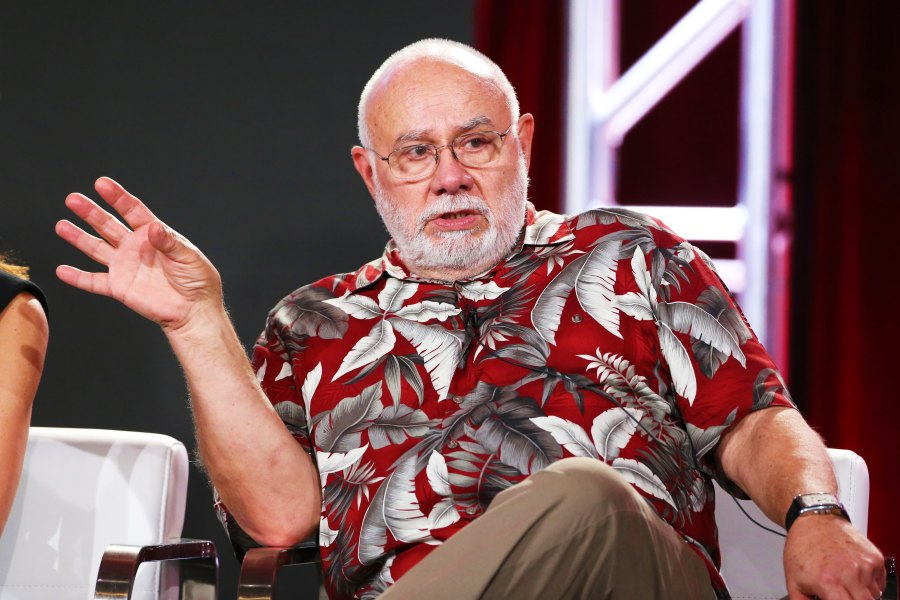 Frank Bielec Dead: 'Trading Spaces' Designer Dies at 72