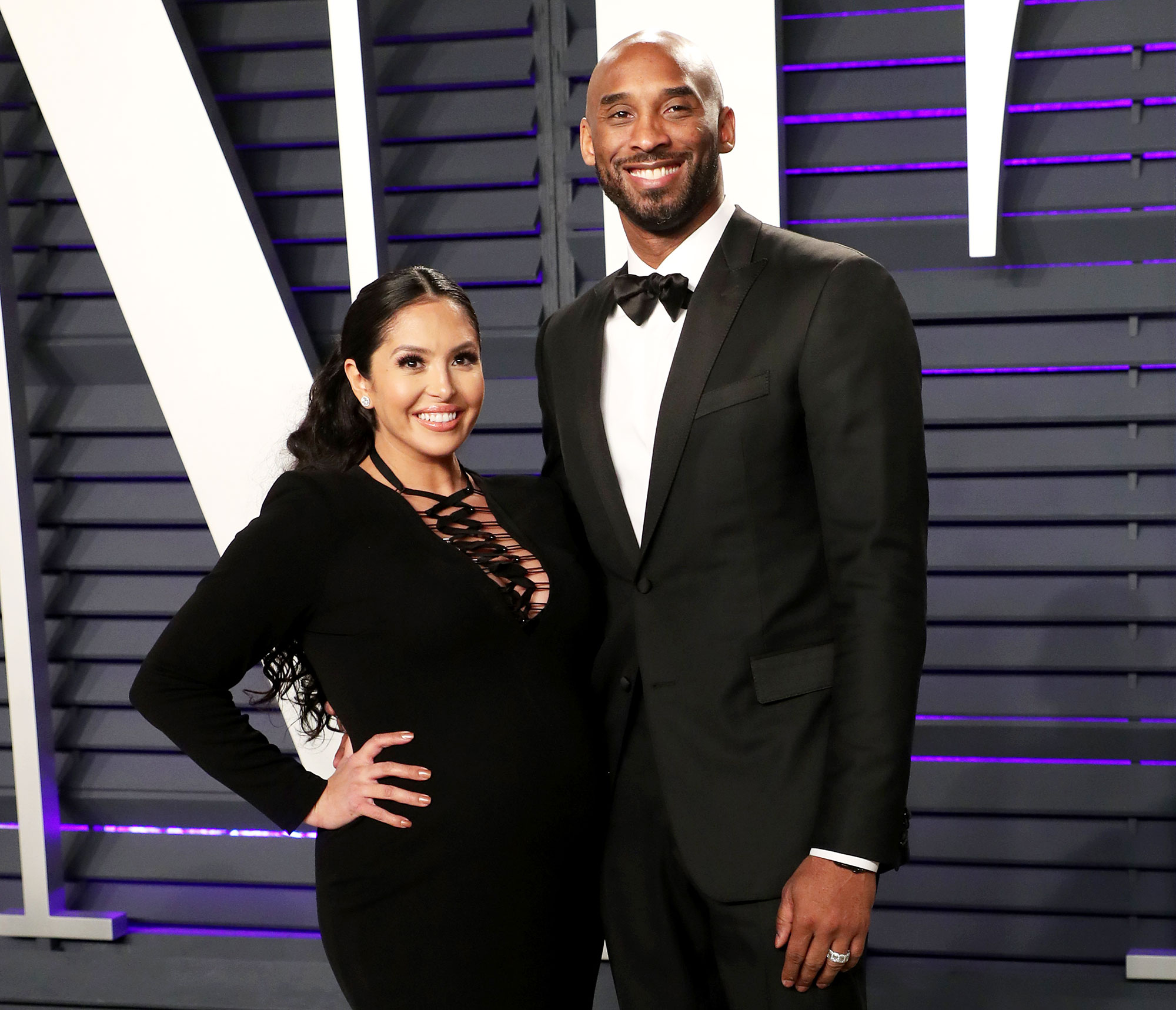 Vanessa Bryant Announces Kobe Bryant Next Novel Geese Are Never Swans